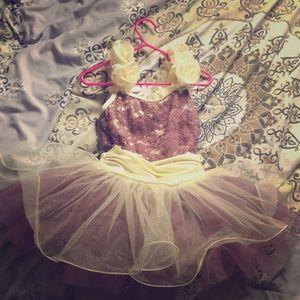 Other - Beautiful ballet dress